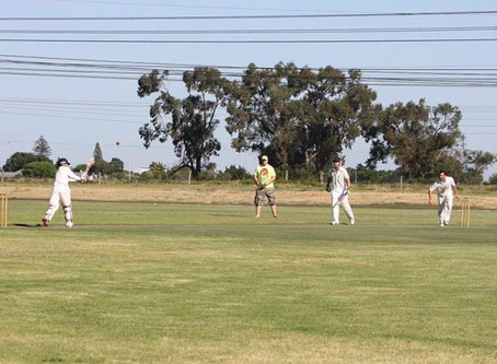 Rollers lose at Edgemead