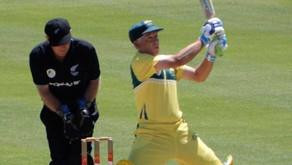 Defending champions Australia name World Cup squad
