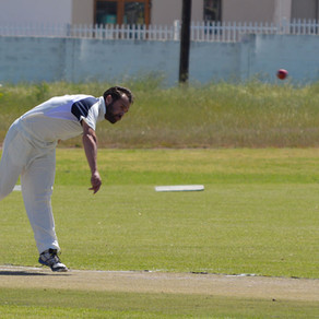Quiz: Rollers' highest wicket-takers