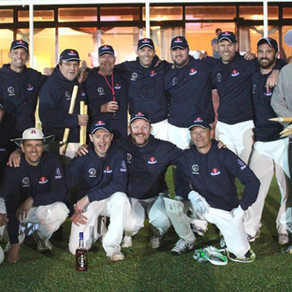 Rollers win two matches and lots of friends in Namibia