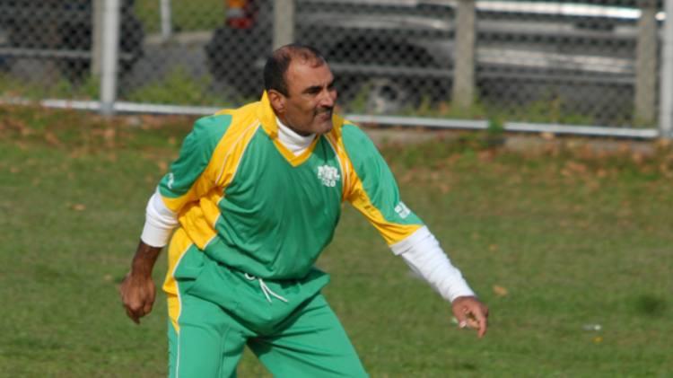 Zamin Amin