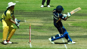 Sri Lanka name Over-50 World Cup squad