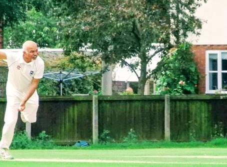 Player Profile - Ashwani Arora