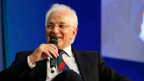 David Gower on playing cricket after 50