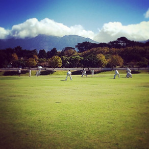 Rollers get smashed in Constantia