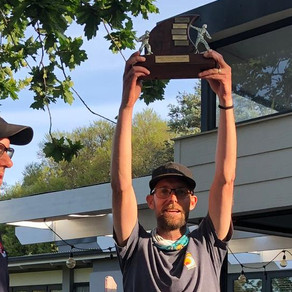 Ryan Cooper, Nicky Rheeder win big at Rollers awards