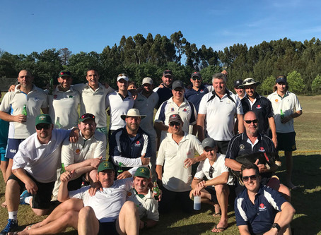 Rollers roll their way to first defeat