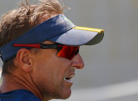 Allan Donald gets post Over-50s World Cup assignment