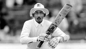 Player Profile - Sudesh Dhaniram