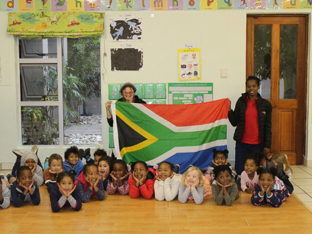 ZooZoo Land is Proudly South African!