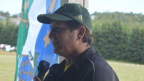 Player Profile - Mukesh Narula