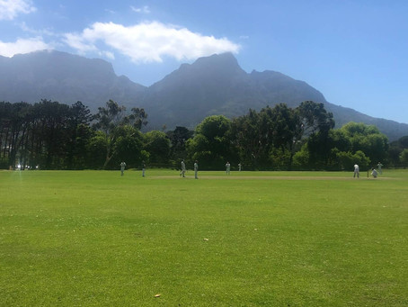 James gets maiden ton, but Rollers fall short