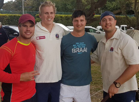Rollers come out tops in Kelvin Grove runfest