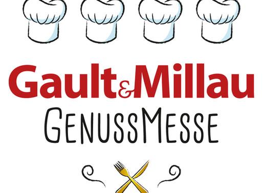 Gault&Millau Genuss-Messe 2019