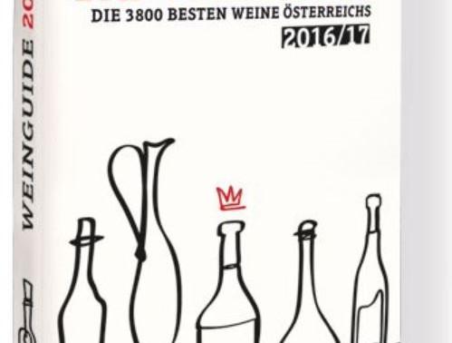Vinaria Weinguide 16/17