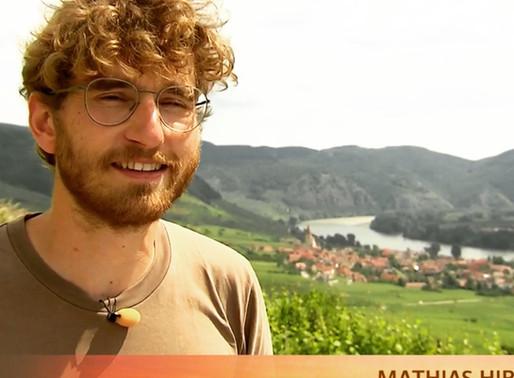 Weinhofmeisterei auf ServusTV