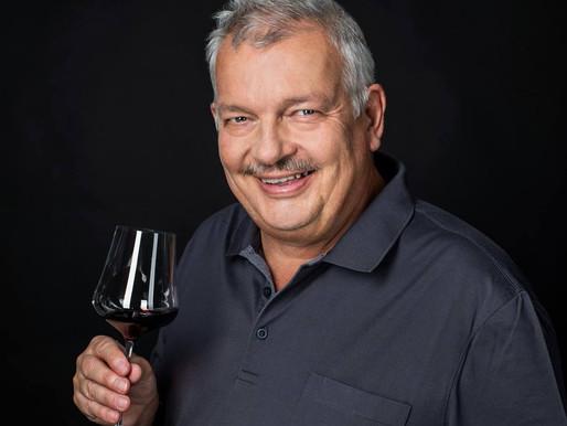 """René Gabriel zu Besuch in der Weinhofmeisterei: """"Wunder dauern nicht immer länger!"""""""