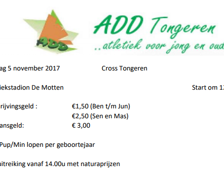 Cross Tongeren