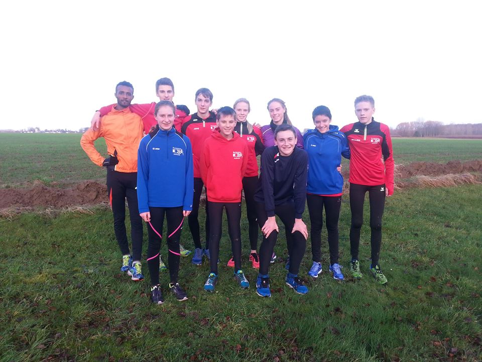 2015-12-31 Laatste training 2015