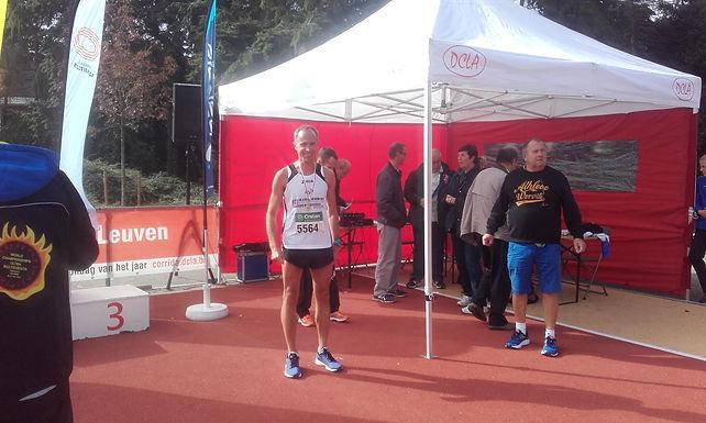 Vlaams en Provinciaal Kampioenschap Masters
