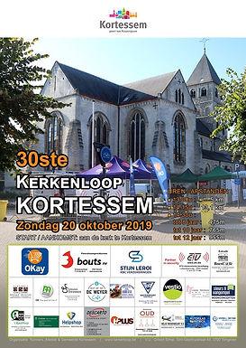 Kerkenloop 2019