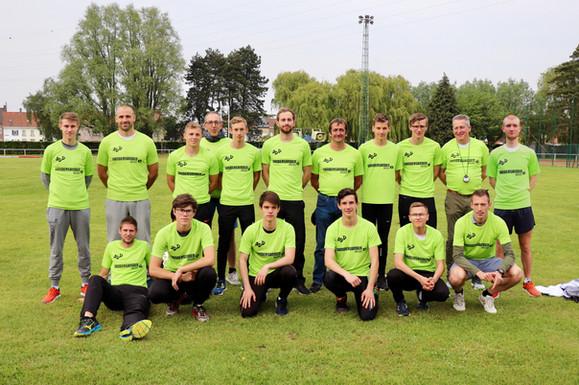BvV AC Heren Kortrijk