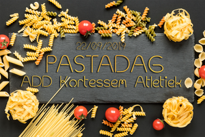 Pastadag | ADD Kortessem Atletiek