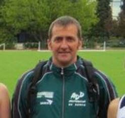 Marc Lismont