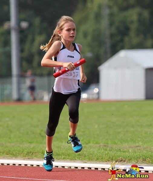 Lia Boes - PK Estafetten Diepenbeek | ADD Kortessem Atletiek
