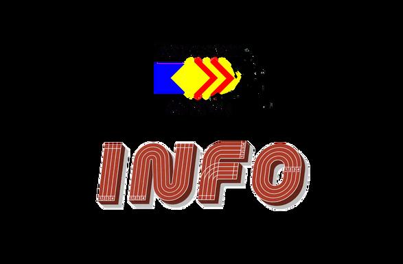 Informatie seizoen 2019-2020