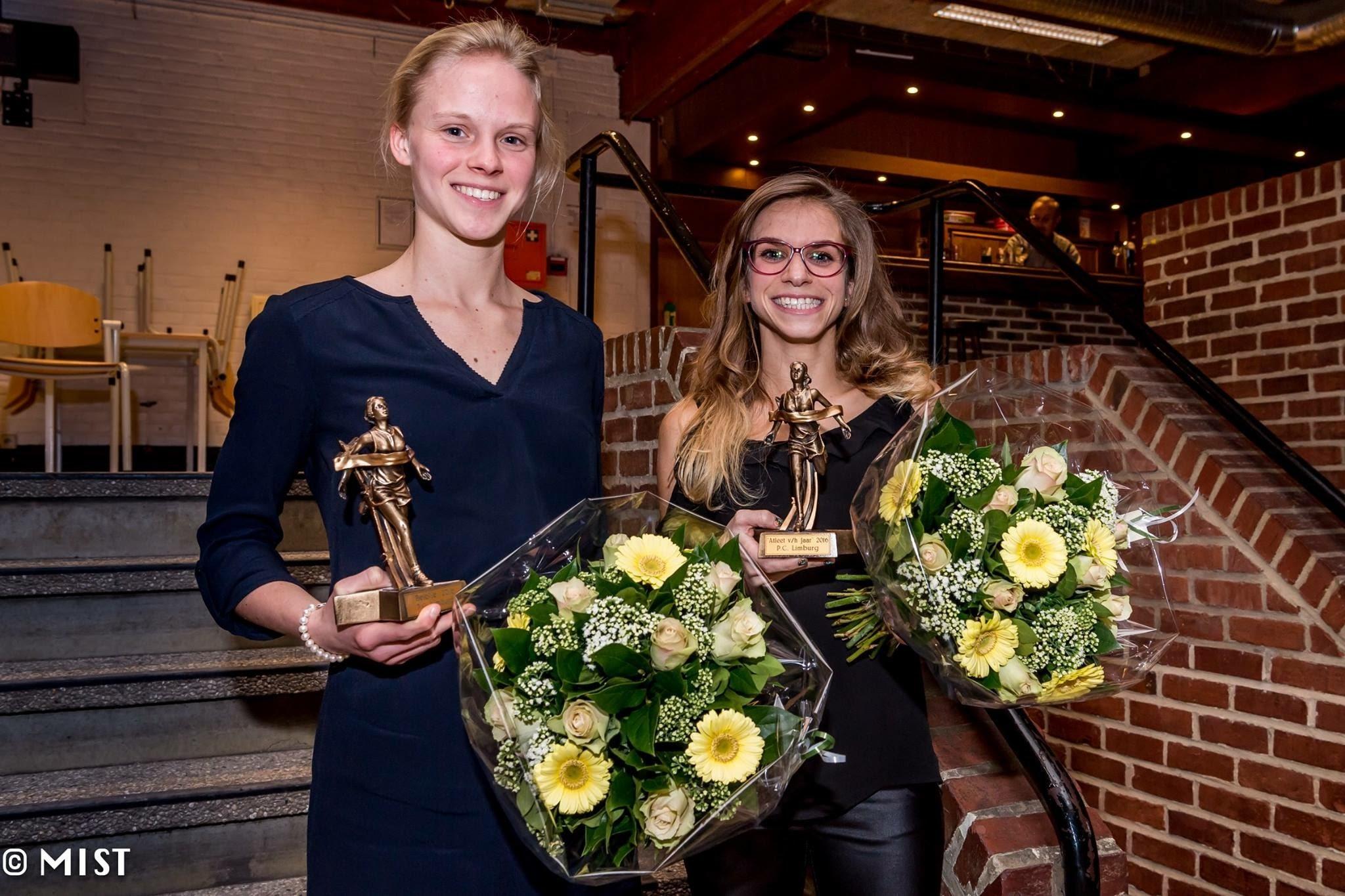 Huldiging Limburgse Atleten 2016