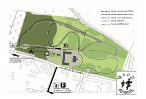 Parcours LCC Dilsen MACD | ADD Kortessem Atletiek