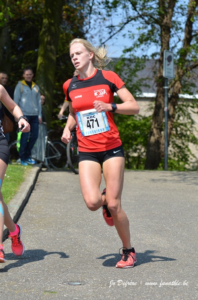 Tungri Run 2016