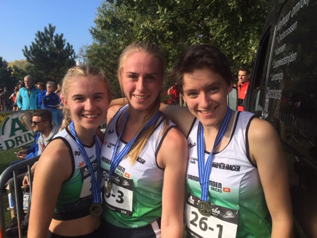 CrossCup Relay Gent