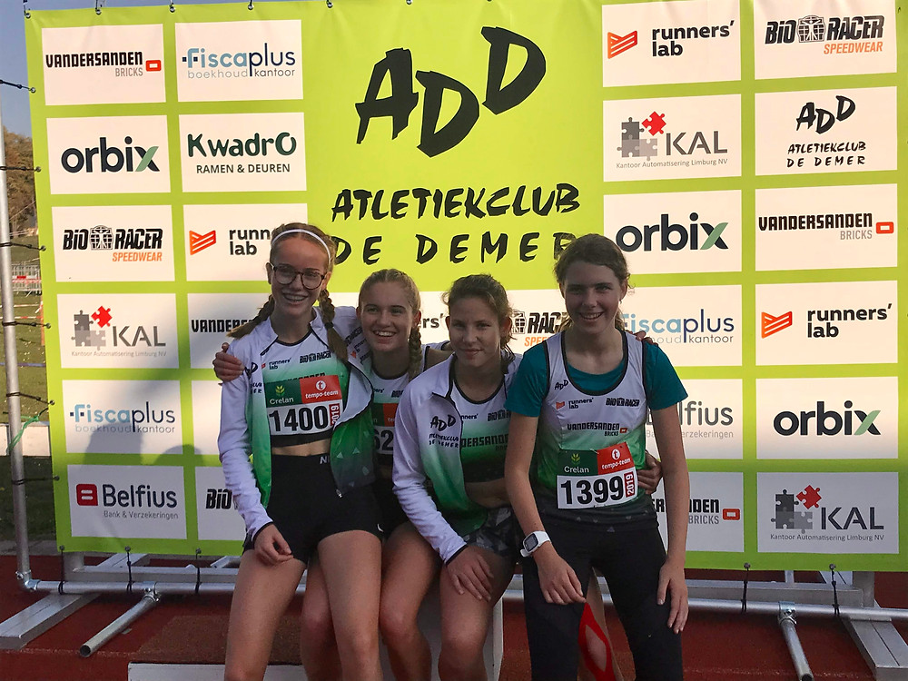 LCC ADD Tongeren | ADD Kortessem Atletiek