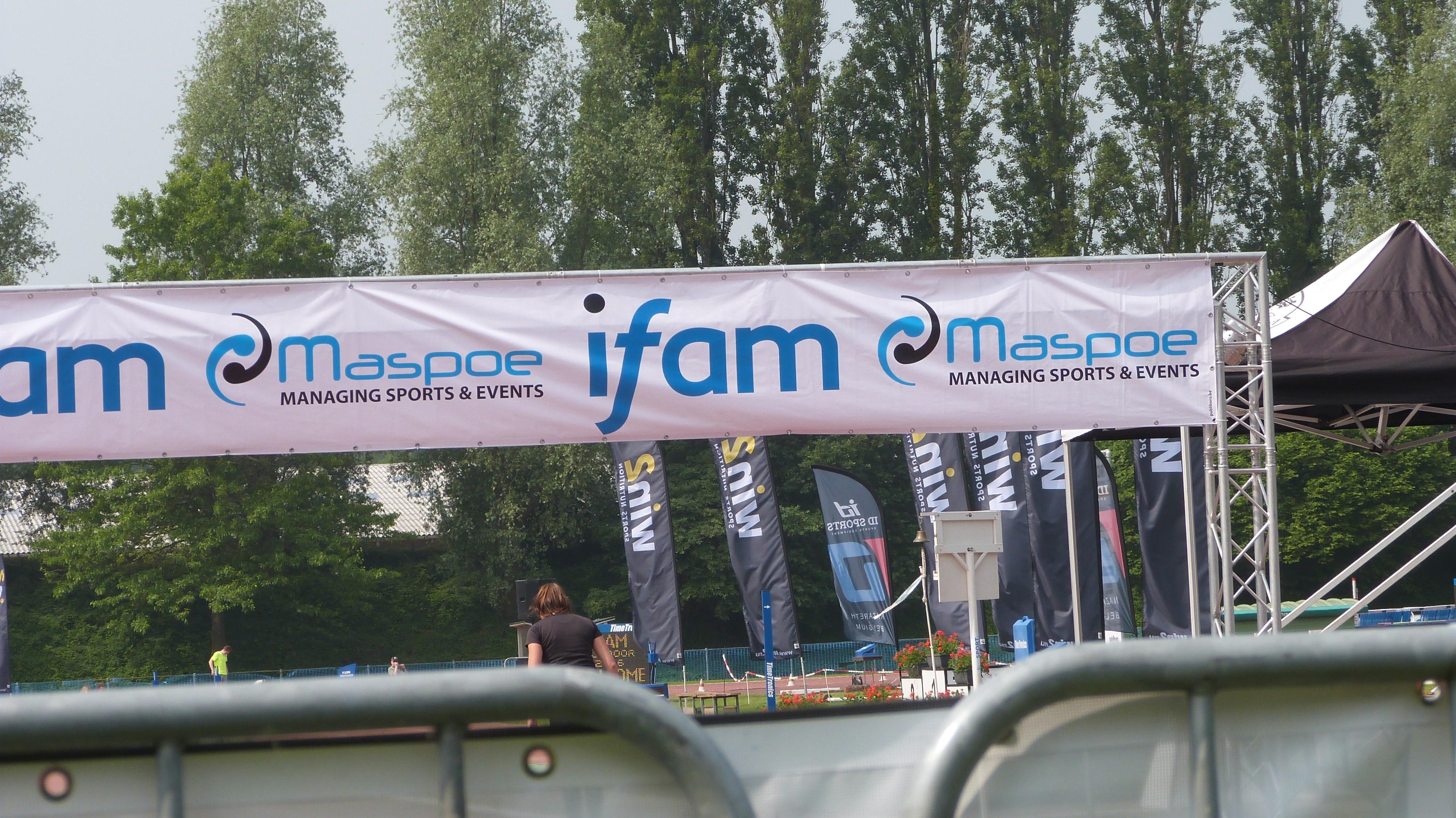 IFAM Outdoor