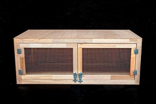 Single Storey Brooder Box