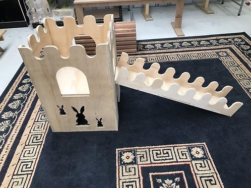 Rabbit Castle