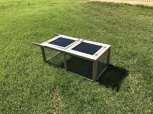 Portable enclosure