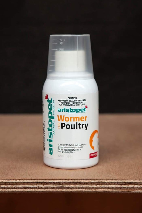 Aristopet Poultry Wormer