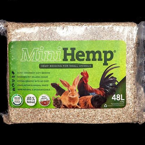 Hemp 48L Bag