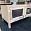 Thumbnail: Deluxe Rabbit Hutch With Legs