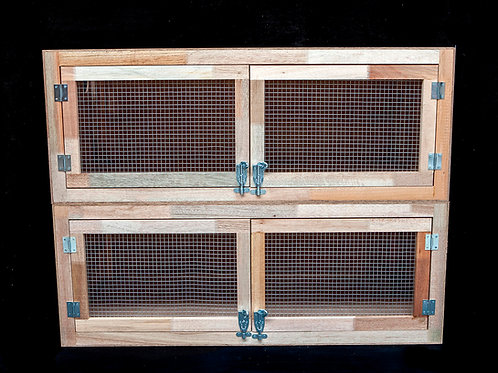 Double Storey Brooder Box