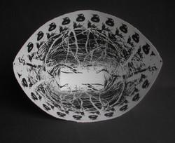 Interior of Fauna/Maggie Basket