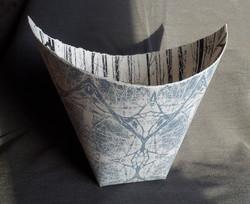 Fauna/Aspen Basket, 2013