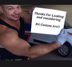 RA Wrap Designs