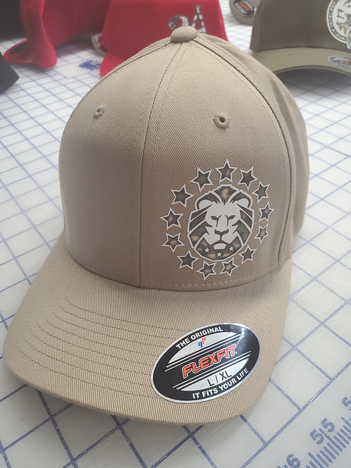 The Patriot Party Hat