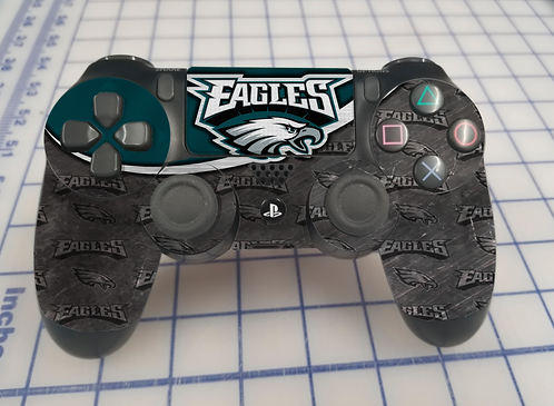 ADDITIONAL PS4 Controller Skins