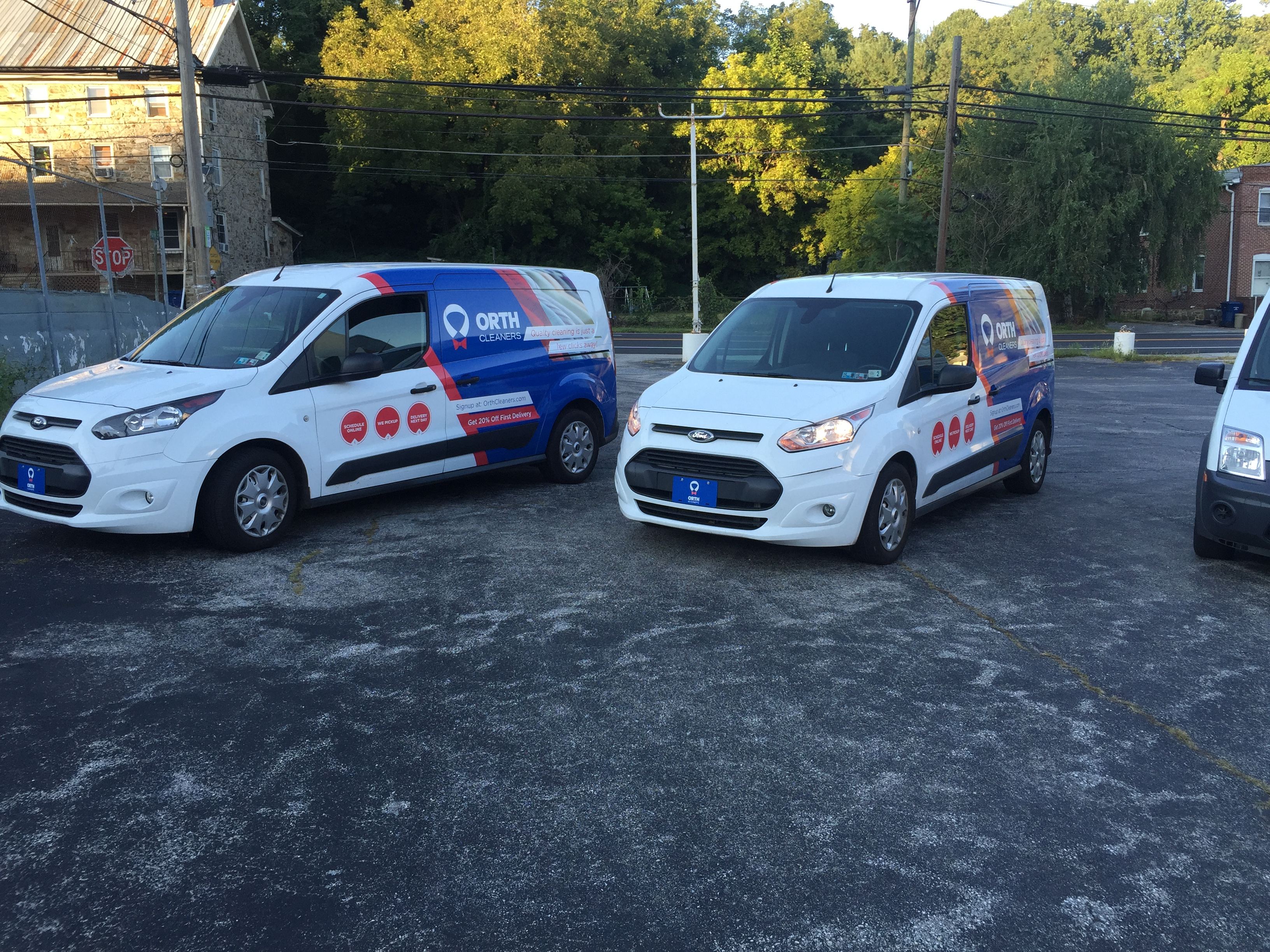 Vehicle Wraps & Graphics|Warminster PA|RA Wrap Designs