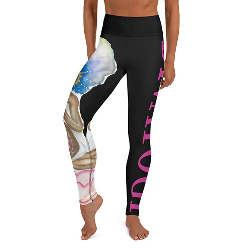 Divalicious Yoga Leggings